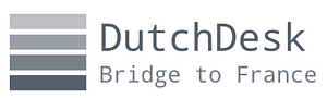 DutchDesk zakendoen in Franlrijk